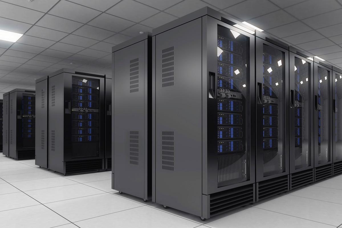 datacenter nederland