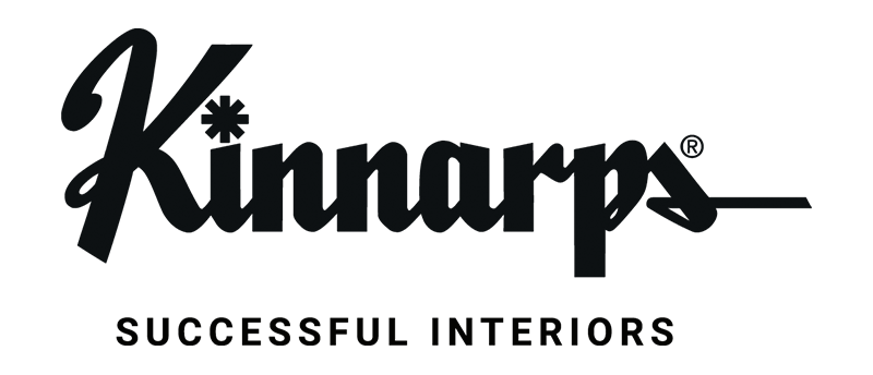 Kinnarps successful interiorslogo